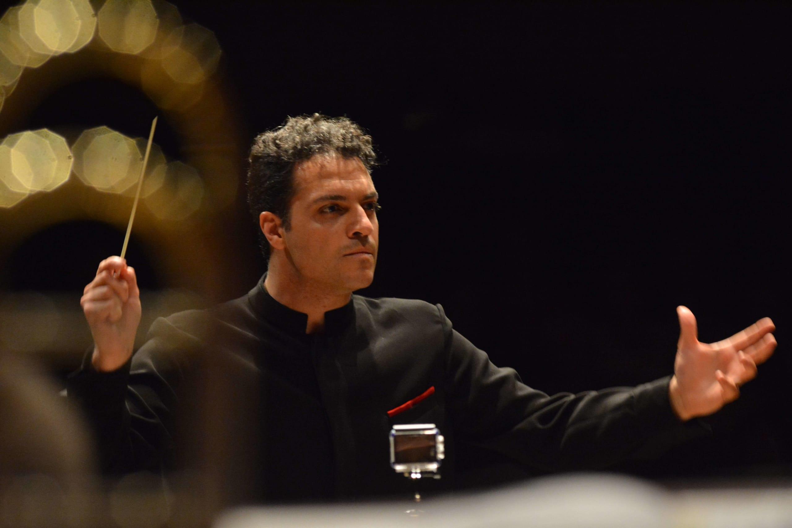 Giuseppe Montesano in Concert