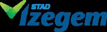 Izegem logo