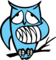 Logo Vogelopvangcentrum Malderen vzw
