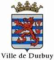 Logo Durbuy Solidaire