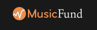 Logo Music Fund vzw