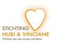Logo Stichting Hubi & Vinciane