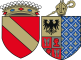Logo Administration Communale de Boussu / Hornu