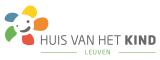 Logo Huis van het Kind Leuven