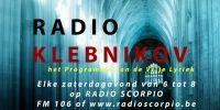 Banner RADIO KLEBNIKOV