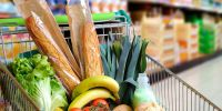 Banner Go shopping for someone