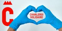 Banner Charleroi Solidaire