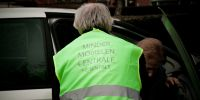 Banner Word vrijwillige chauffeur