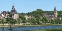 Banner Ville de Visé