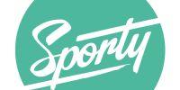 Banner Sport na school