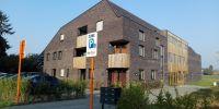 Banner Burenbemiddeling in Dilbeek