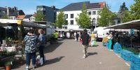 Banner Toezicht houden tijdens de markt