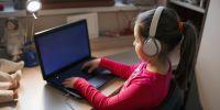 Banner Laptop/tablet schenken aan kwetsbare leerlingen