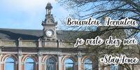 Banner Administration Communale de Boussu / Hornu