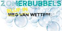 Banner Organiseer een activiteit tijdens Zomerbubbels