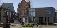 Banner Vragenlijsten verdelen in Morkhoven