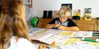 Banner Online huiswerkbegeleiding