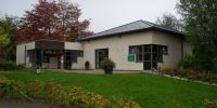 Banner Wanted: volunteers to keep the meeting space open in Wilsele-dorp neighbourhood centre