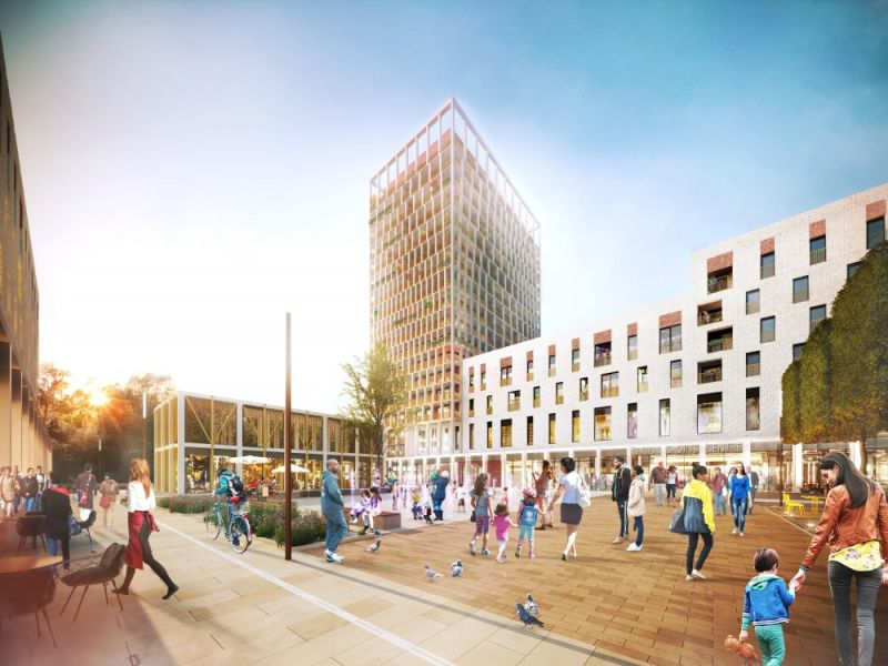 Hero for Coronation Square developer's council discount agreed
