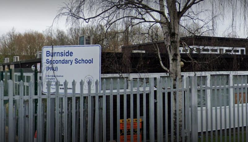 Hero for Excluded pupils 'deserve better'