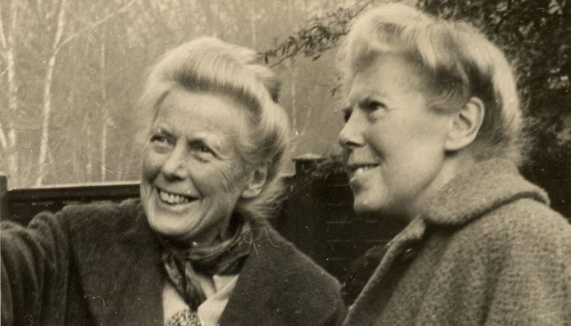 Hero for The East End women who fought for gay rights
