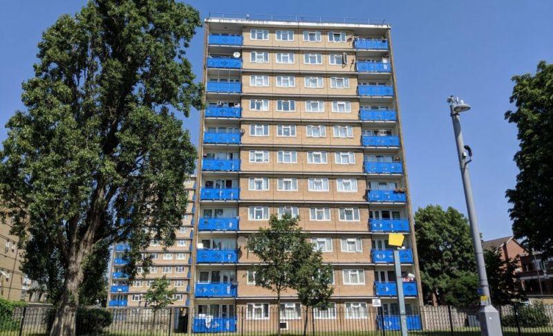 Hero for Housing maintenance record under scrutiny