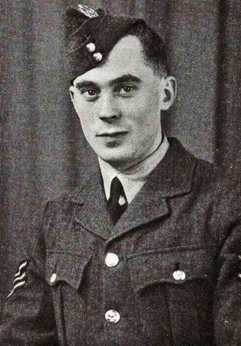 Hero for Battle of Britain pilot remembered