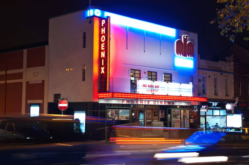 Hero for Independent Phoenix Cinema awarded culture recovery grant