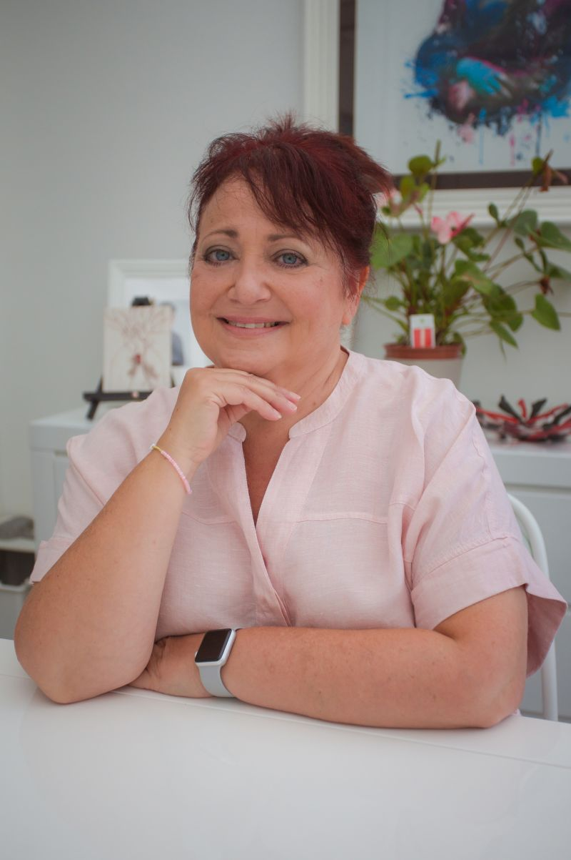 Hero for Barnet entrepreneur shortlisted for two awards in the pet care industry