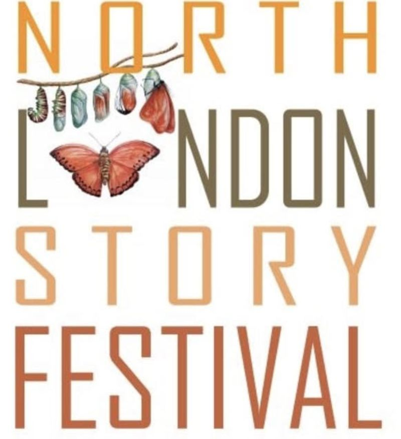 Hero for Students organise the North London Story Festival