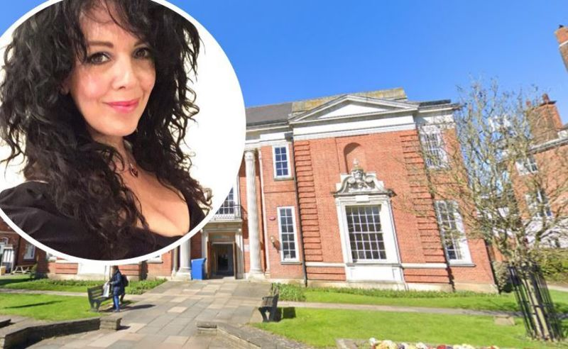 Hero for Petition launched against Hendon Library move