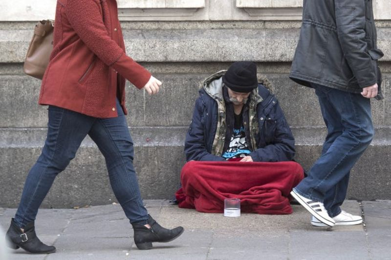 Hero for A quarter of Barnet's homeless or at-risk households had other support needs