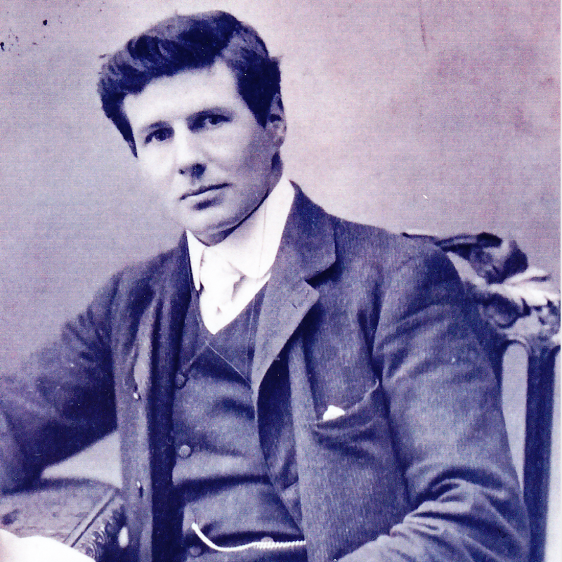 Hero for Stanley James: Cowboy, preacher and friend to the famous
