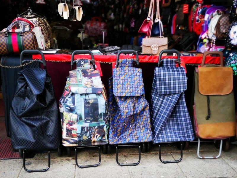 Hero for Inside Walthamstow Market's challenging lockdown year
