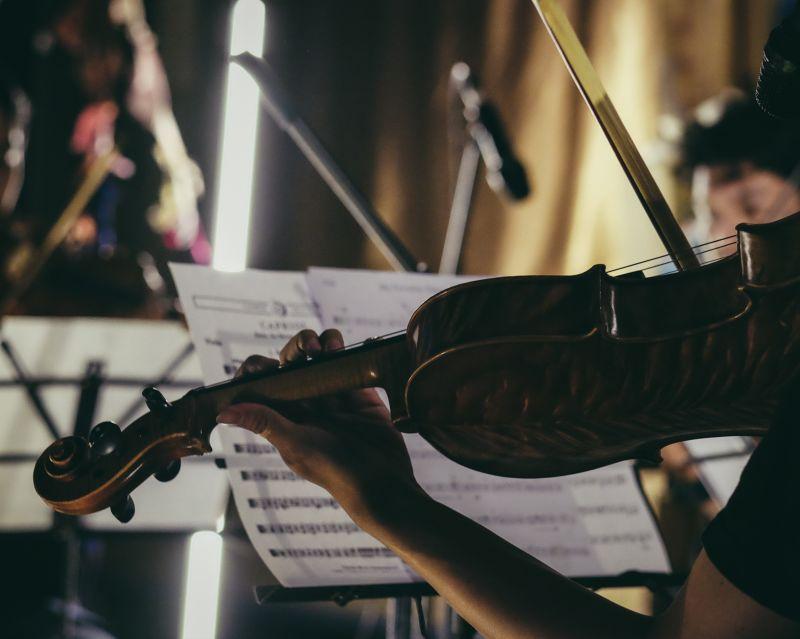 Hero for High Barnet chamber music festival awarded Arts Council grant