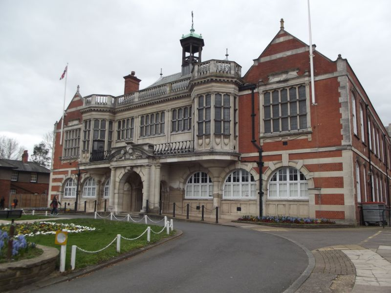 Hero for Concern over rise in homeschooling in Barnet