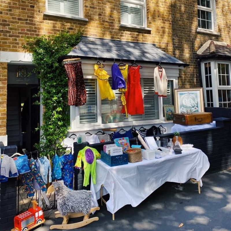 Hero for Francis Road's popular Jumble Trail is back in May