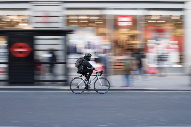 Hero for Barnet lagging behind other boroughs on sustainable transport