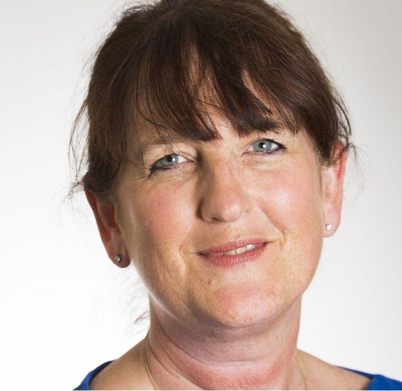 Hero for Barnet Hospital boss issues long Covid warning