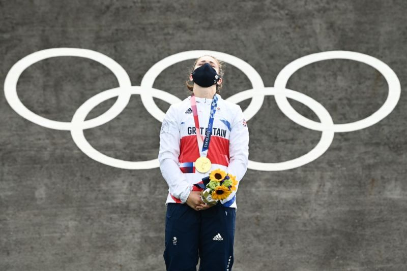 Hero for Waltham Forest women race to Olympic victory