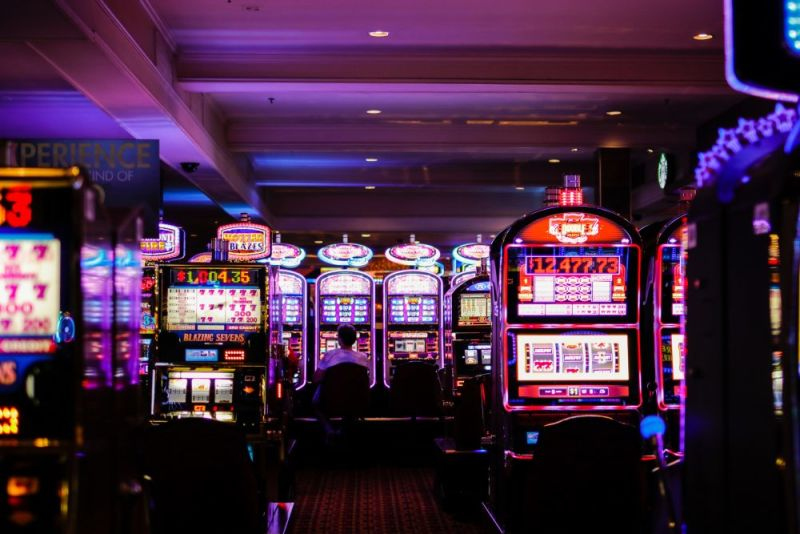 Hero for Council rejects bid to open gambling arcade in Bakers Arms