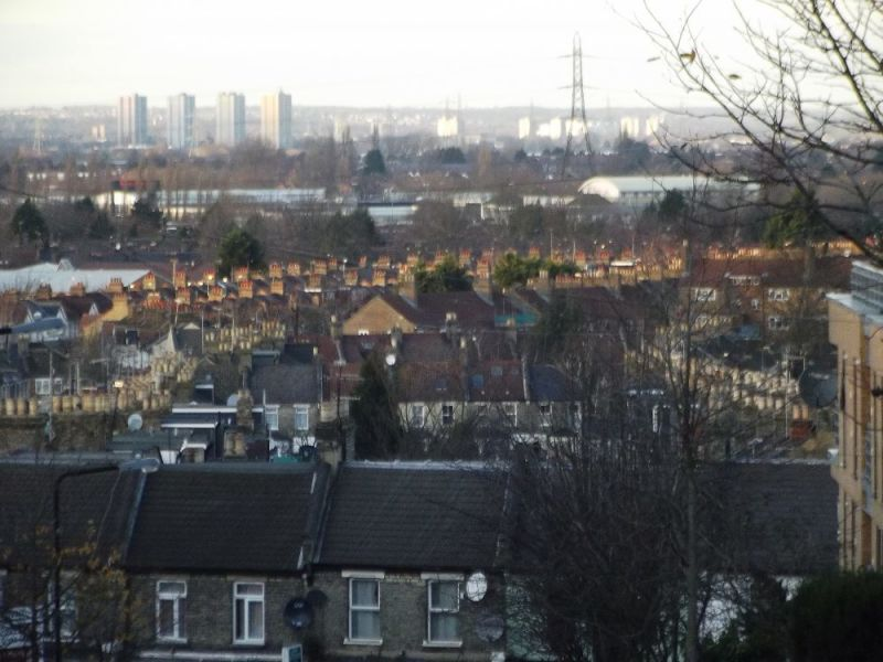 Hero for Council housing deal sees most homeless people sent out of borough