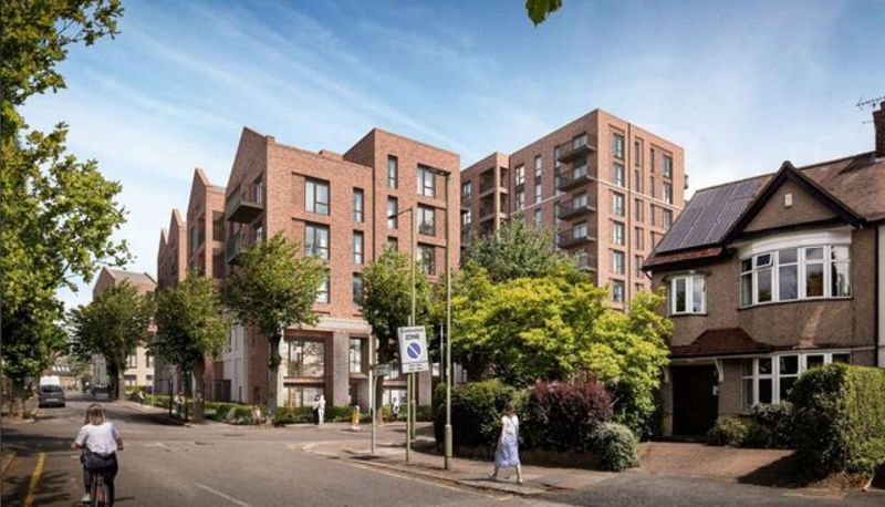 Hero for Finchley flats plan rejection upheld by inspector