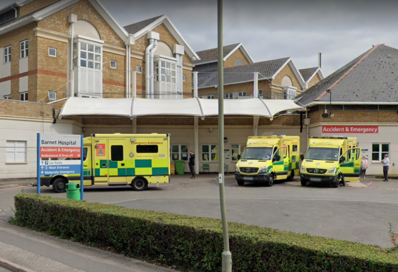Hero for Hospital appointments lost as NHS trust hit by IT problems