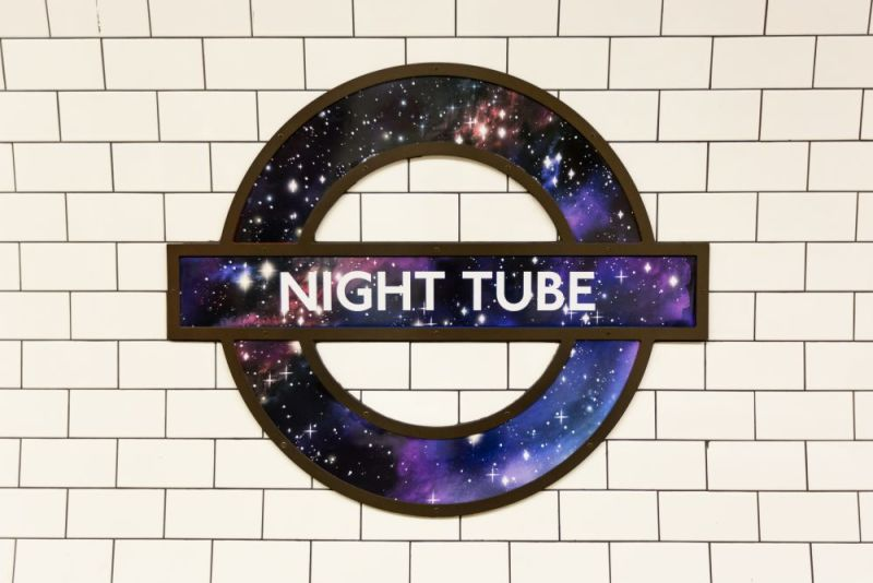 Hero for Night Tube returns to Waltham Forest weekends next month