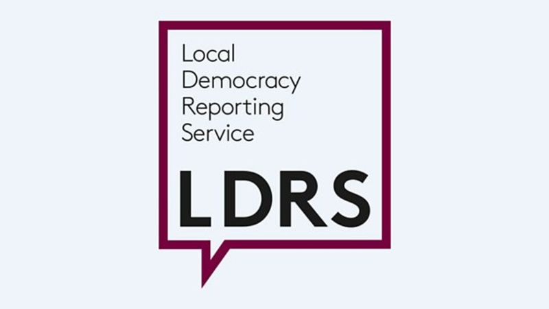 Hero for Local Democracy Reporting Service