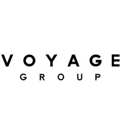 株式会社VOYAGE GROUP Logo