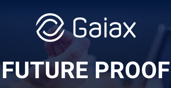【Gaiax】FUTURE PROOF Boot Camp 2020 image