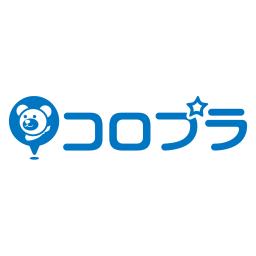 株式会社コロプラ Logo