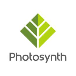 株式会社Photosynth Logo